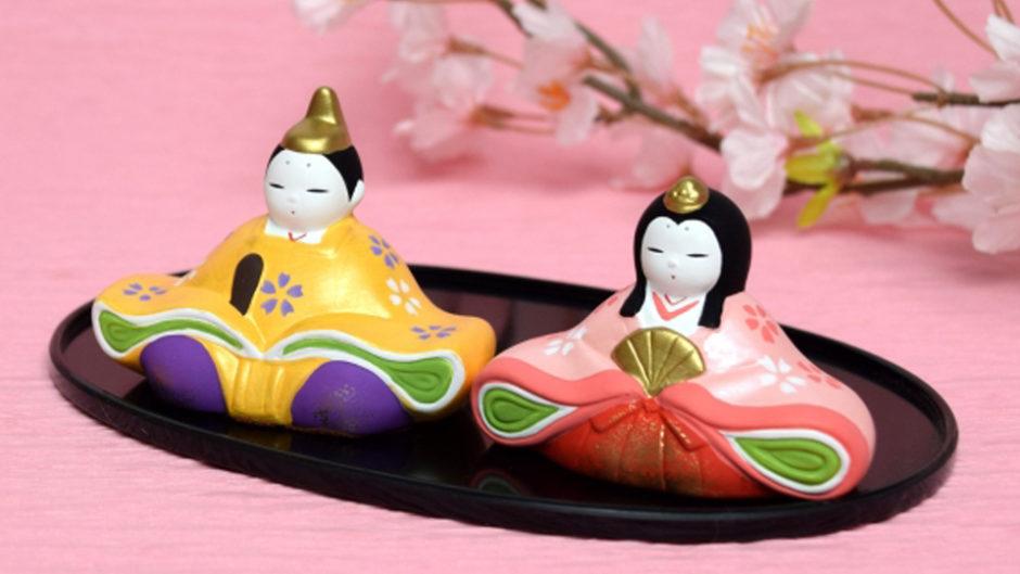 歴史を感じる「おかげ横丁 ひな祭り」2月16日から開催!!