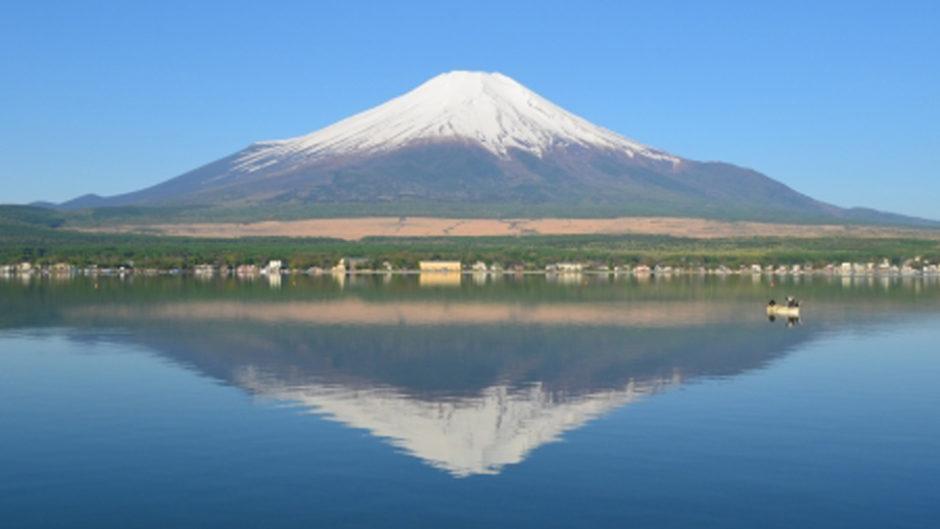 「富士山の日」に楽しむ『富士山いただきマルシェ』