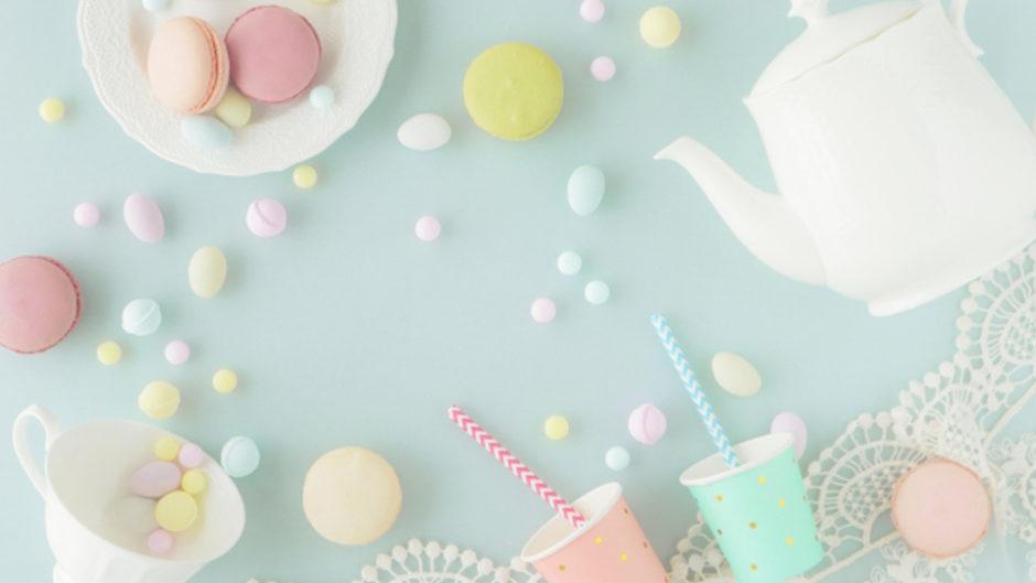3月限定!入城無料☆夢がいっぱい詰まった『お菓子の城』