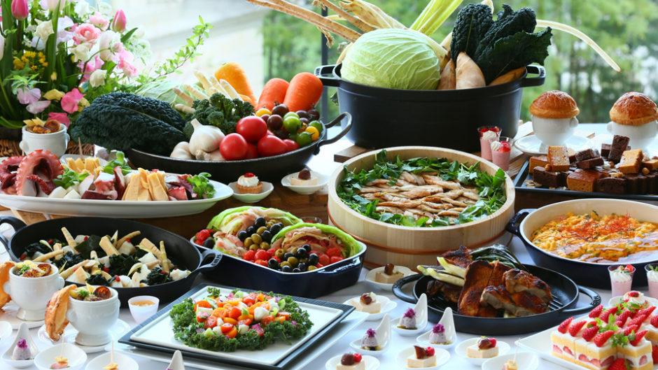 ストリングスホテルで『瀬戸内フェア』が開催!旬を迎える瀬戸内グルメを堪能しよう