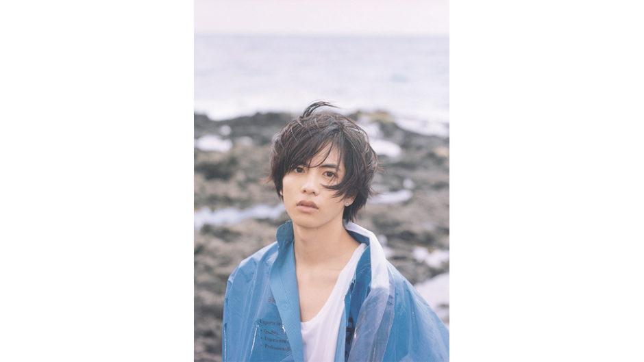 静岡パルコで俳優・志尊 淳 セカンド写真集『23』発売記念イベント 3月15日(金)から開催