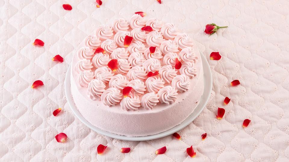 Pinky Valentine