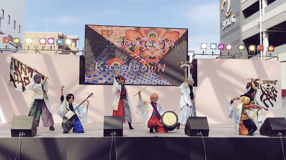 ANIMAN~春の宴2019~