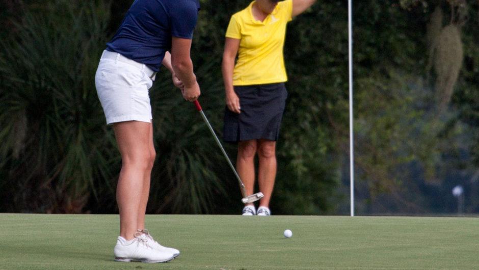 東海ワ-キングウィメンズゴルフカップ』が開催