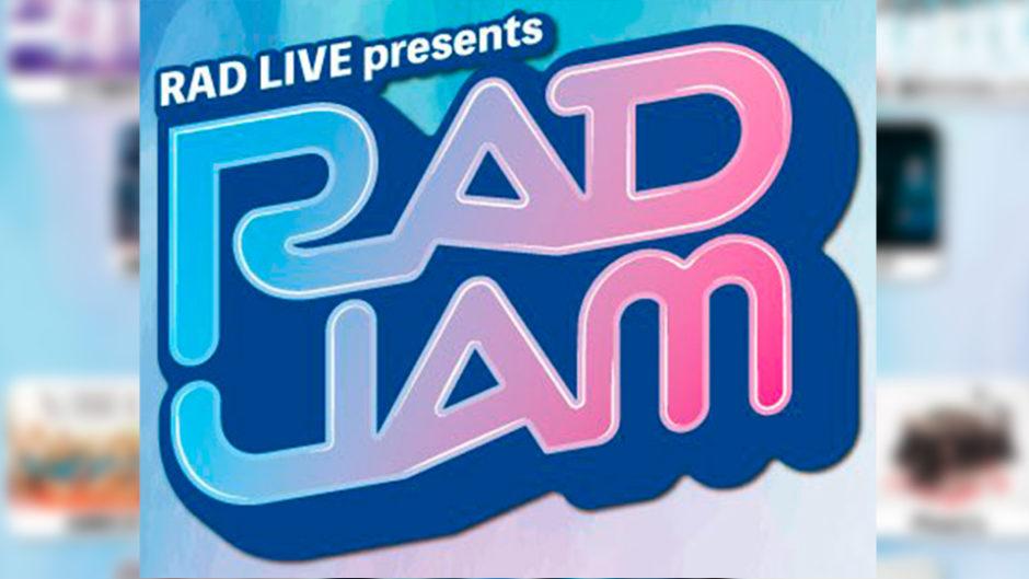 RAD JAM