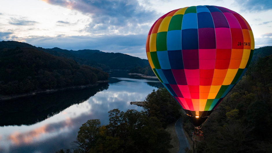 今年のゴールデンウィークは大自然を満喫しよう!とよた三河高原アドベンチャー2019の楽しみ方を教えます♪