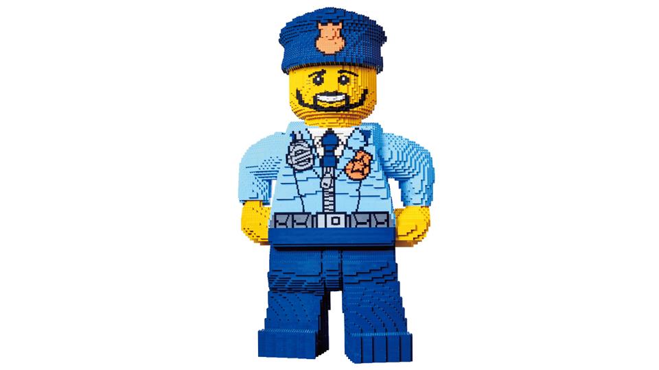 LEGO PARK 2019 in ららぽーと