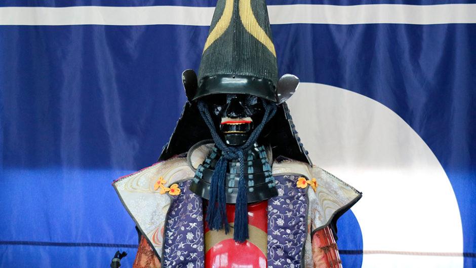 武将隊やコスプレイヤーが登場!関ヶ原春の武将隊イベントが開催!