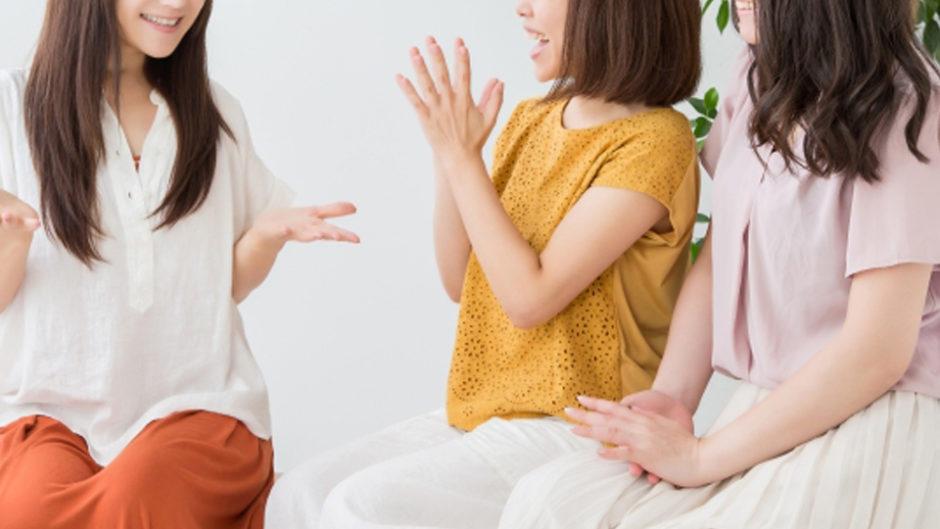 ママのモヤッとがスカッとするイベント!『おしゃべりフェスvol.2 〜おやこでLET's SO-DAN〜 』