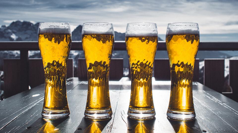御殿場高原ビール ビール祭り