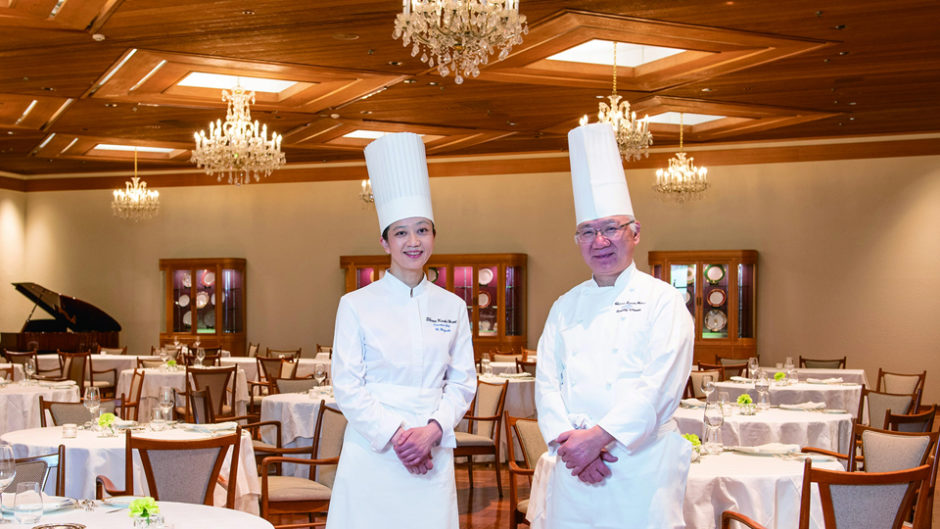 美しい料理には、美しい考え方がある。伊勢志摩ガストロノミーを知る、志摩観光ホテル「夏の晩餐会」