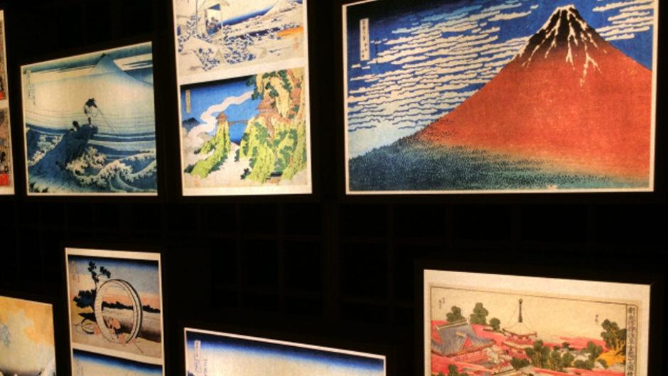 日本初の里帰り展!静岡市美術館で「メアリー・エインズワース浮世絵コレクション」開催