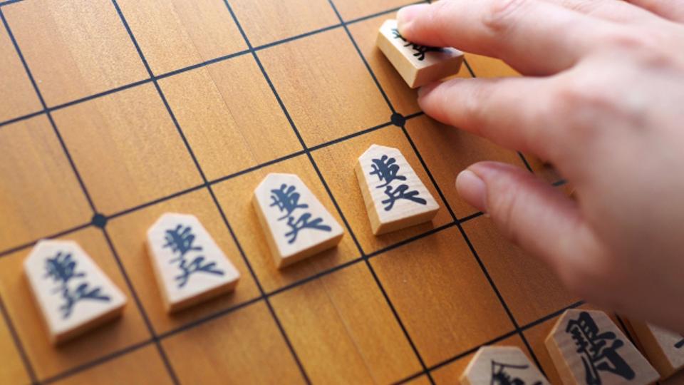 将棋日本シリーズ JTプロ公式戦 静岡大会