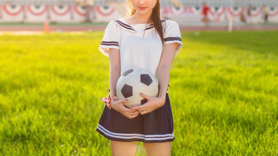 サッカー好きの女子集合!ガールズフェスタで名古屋グランパスを応援しよう