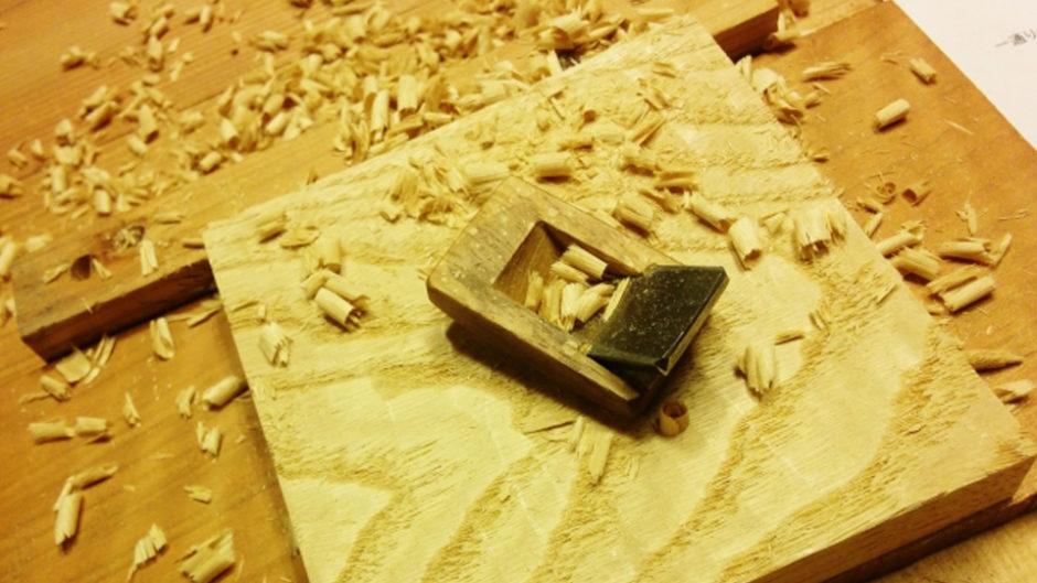 おかげ横丁で匠の技を感じよう!『伊勢の匠展』が2019年8月に開催