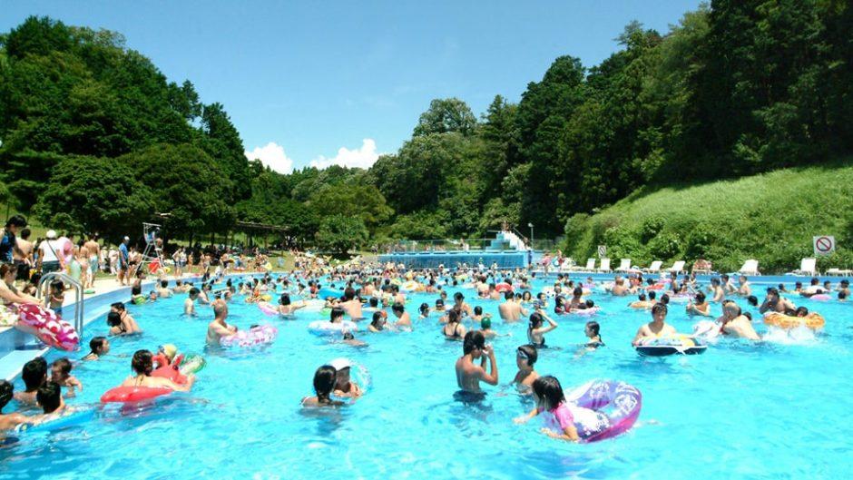 今年の夏も「つま恋リゾート彩の郷」でウォーターパークがOPEN!