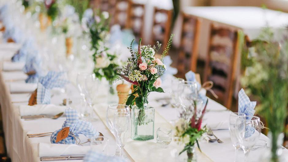 お得な特典がいっぱい!ブライダルフェスタで理想の結婚式場を探そう!
