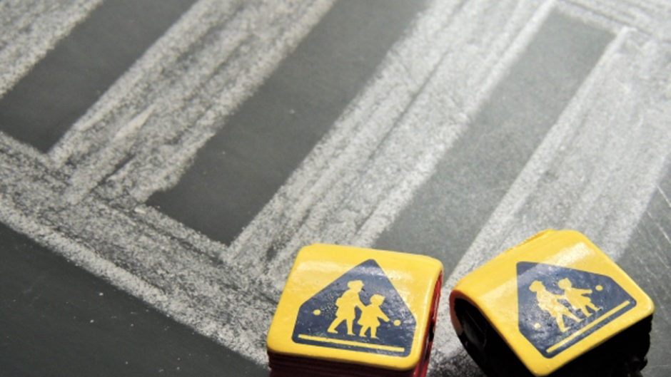 ドナルドと交通安全教室!!親子で学ぶ『交通安全ドリームフェスタ』