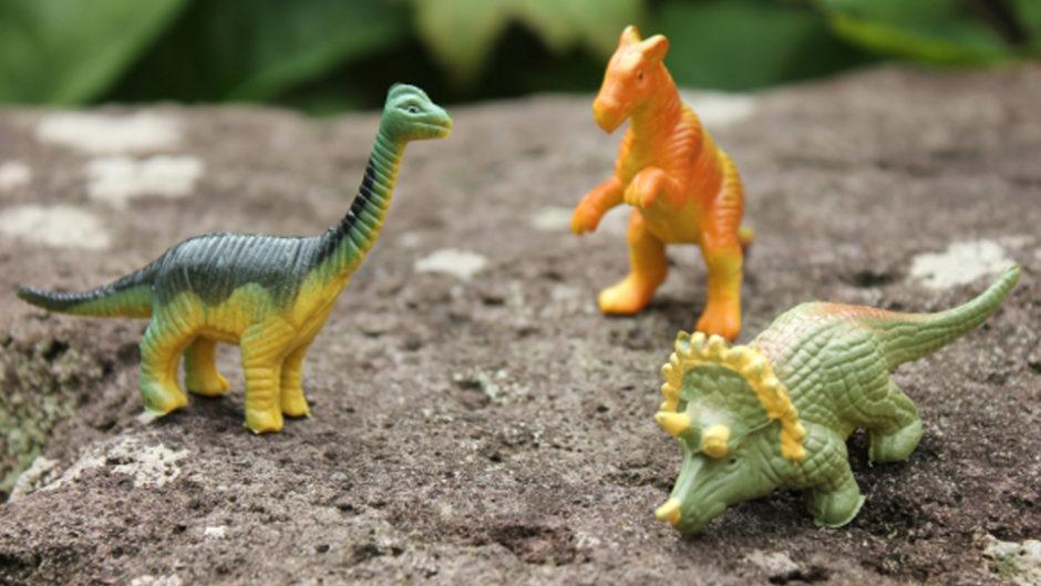 2019年夏、浜松に恐竜たちがやってくる!「浜松恐竜ワールド2019」
