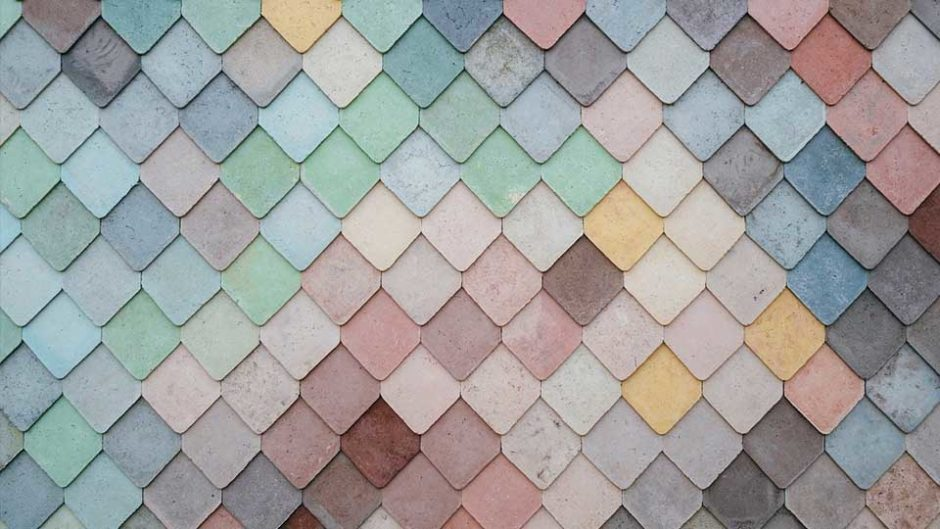 多治見市モザイクタイルミュージアムで特別展「工場賛歌~成型編」開催