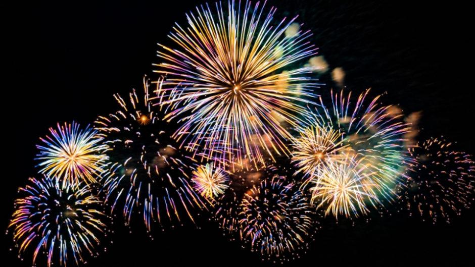 花火師の作品を間近で見られる!伊勢神宮奉納全国花火大会が2019年も開催!
