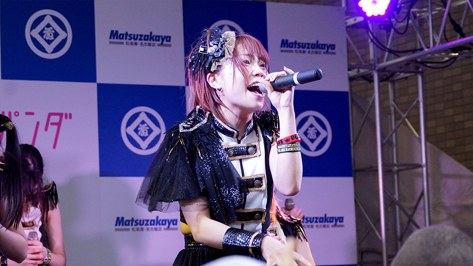GIRLS MUSIC SQUARE 七夕SP
