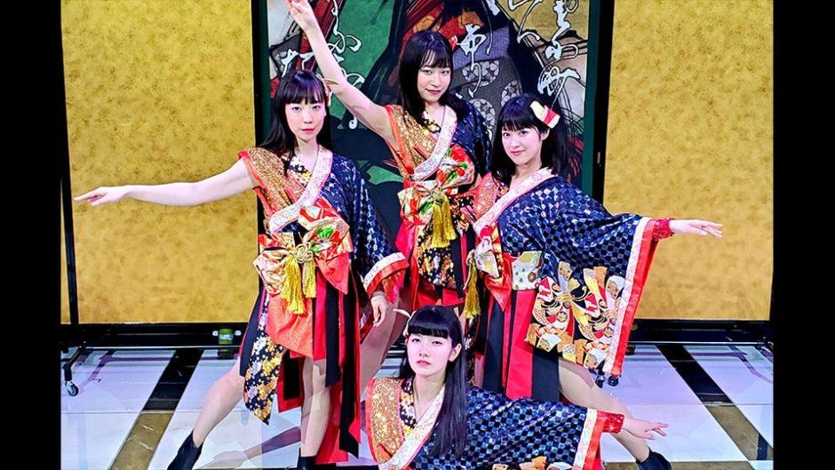 名古屋発のガールズパフォーマンスユニット「小野小町」を徹底解説!