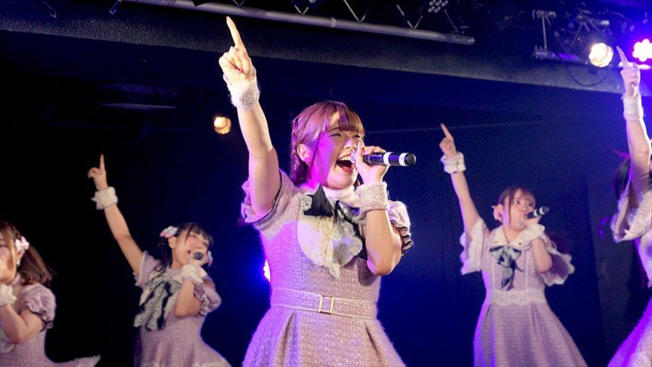 「君に、胸キュン。」1stワンマンライブを9月に開催!会場はNAGOYA ReNY limited