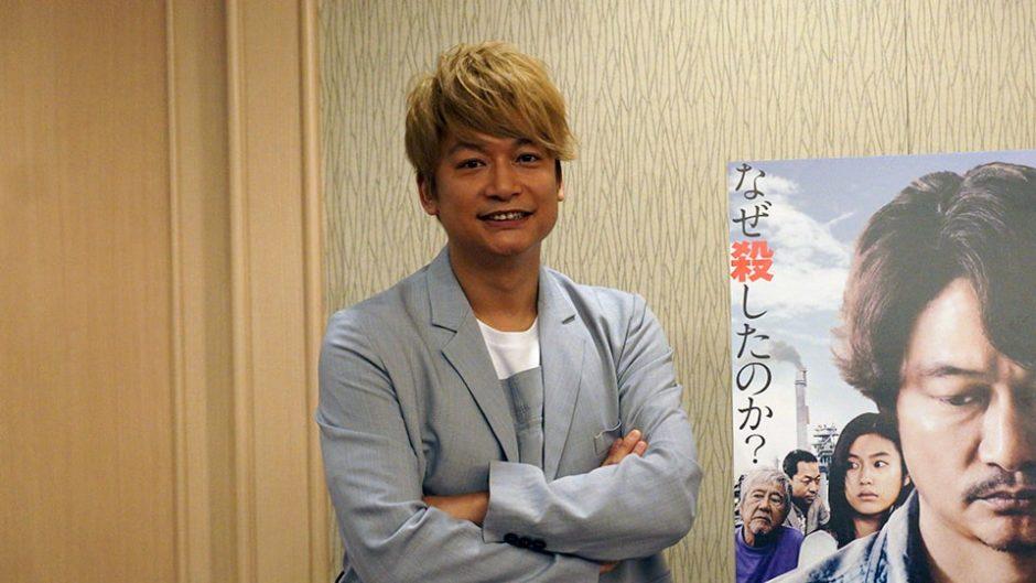 主演「香取慎吾」が語る!主演映画「凪待ち」の見どころをご本人が解説します!