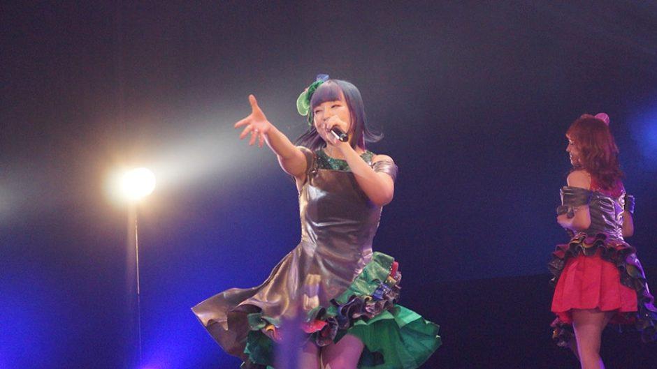 アイドル教室 10周年記念イベント