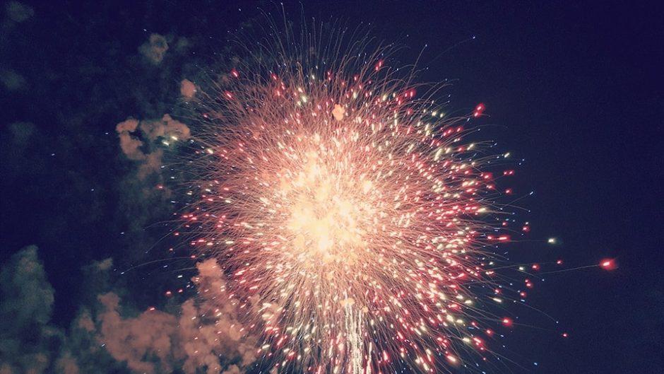 「第66回安倍川花火大会」開催!静岡の夜空&安倍川に輝く大型スターマインを見にいこう☆