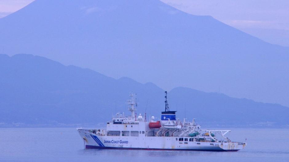 スパ・マリーナ熱海で「マリンフェスタ・アタミ2019」開催!大型巡視艦の船内見学やヨット&遊覧船に試乗しよう♡