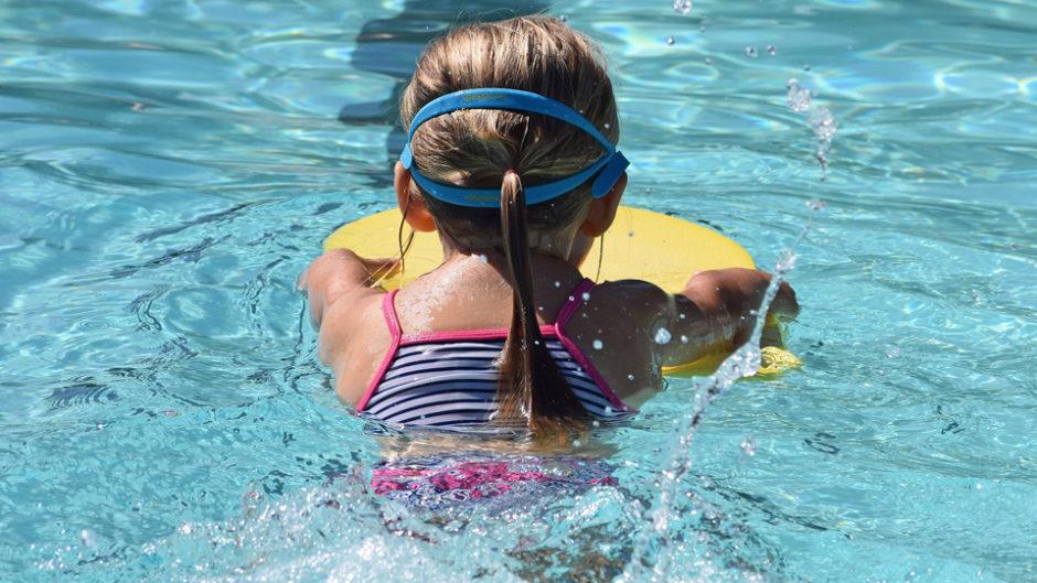 夏休み限定!無料プールで親子で遊び尽くす「Let's enjoy こどもプール!」