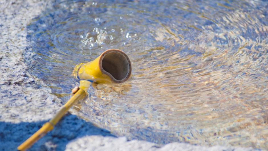 打ち水で日本一暑い街を涼しくしよう!「第11回打ち水大作戦in美濃」