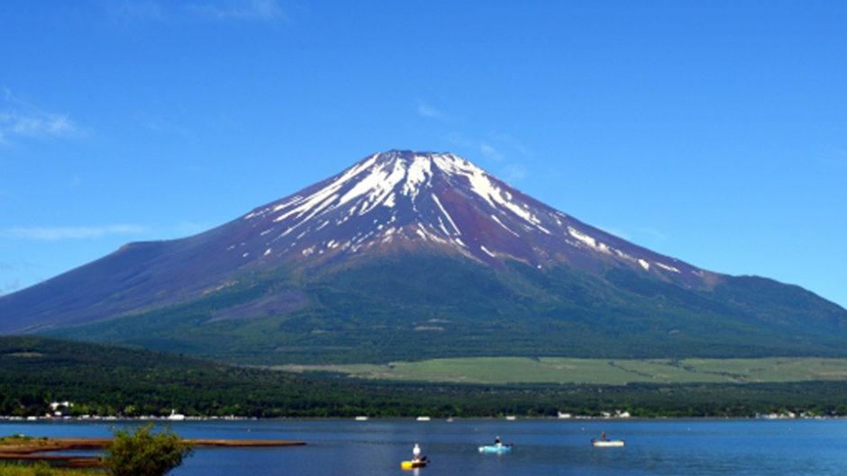 霊峰富士の山開きを祝おう!「表口富士開山 2019」開催♪