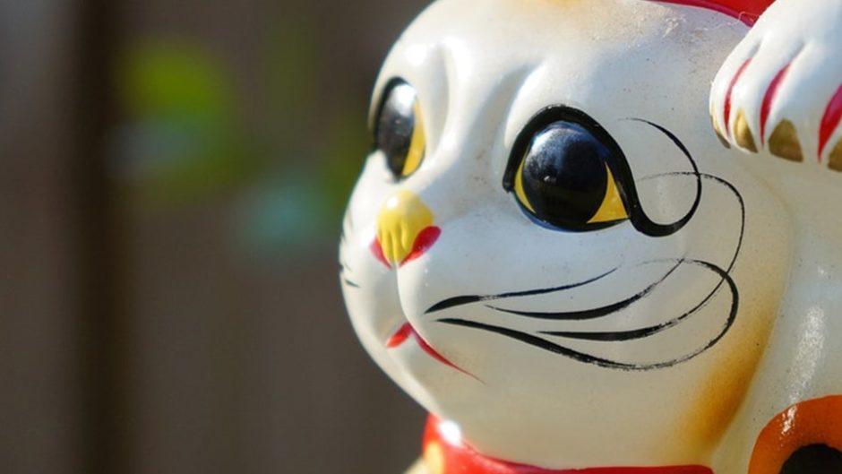今年も招き猫を楽しもう!『第24回 来る福招き猫まつり in 瀬戸』をご紹介