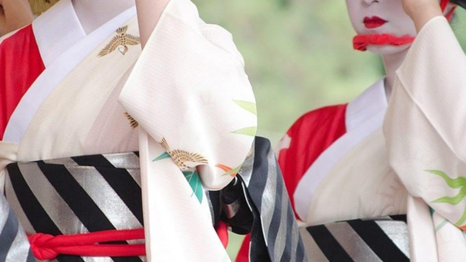 踊り三昧&文化財・伝統芸能で盛り上がる「第56回大四日市まつり」