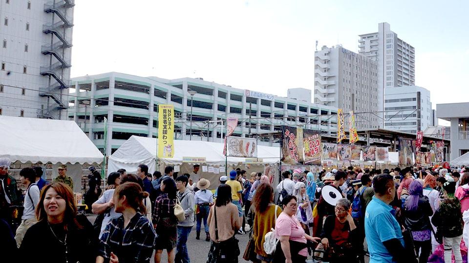 刈谷アニコレ2019