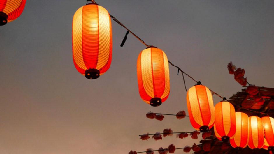 懐かしい昭和レトロな雰囲気がいっぱい!「第64回円頓寺七夕祭り」開催
