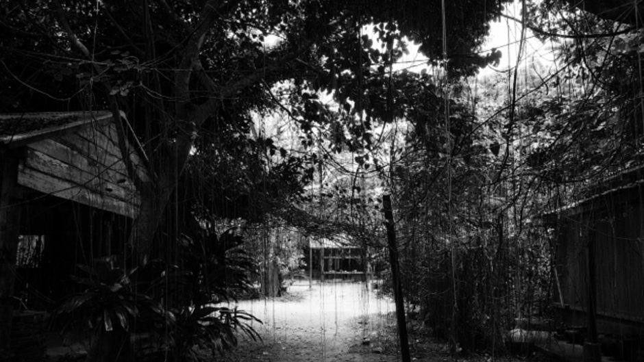 名古屋市北区にある恐怖の謎解きミステリーホラー「エモい家」あなたは行きますか?