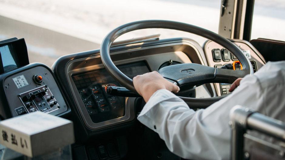 運転手さん集まれ!バス運転手の企業説明会『バスギアエキスポ』が名古屋で開催