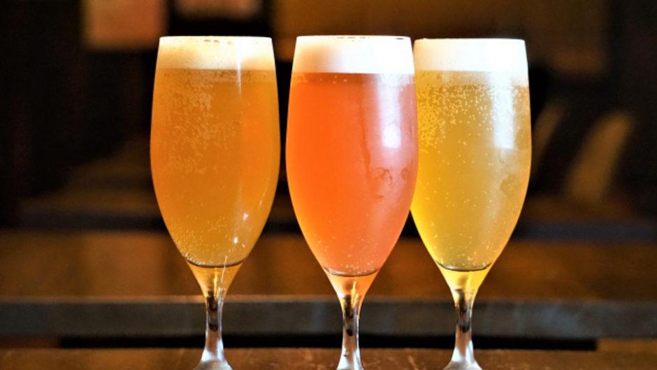 お酒好きに朗報♪グランシップで「静岡クラフトビール&ウイスキーフェア」開催!