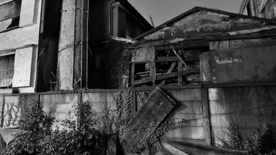 下呂温泉で最恐の動画映え!謎解き&脱出ホラーゲーム『猟奇館』