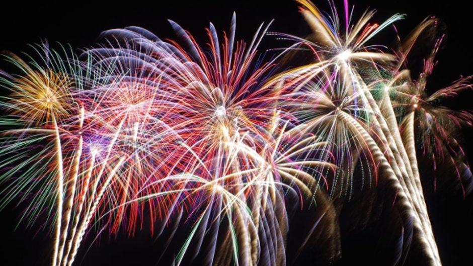 夜間特別営業「ナイトスカイウォーク」開催!夜の三島スカイウォークで夜景&花火に酔いしれよう♡