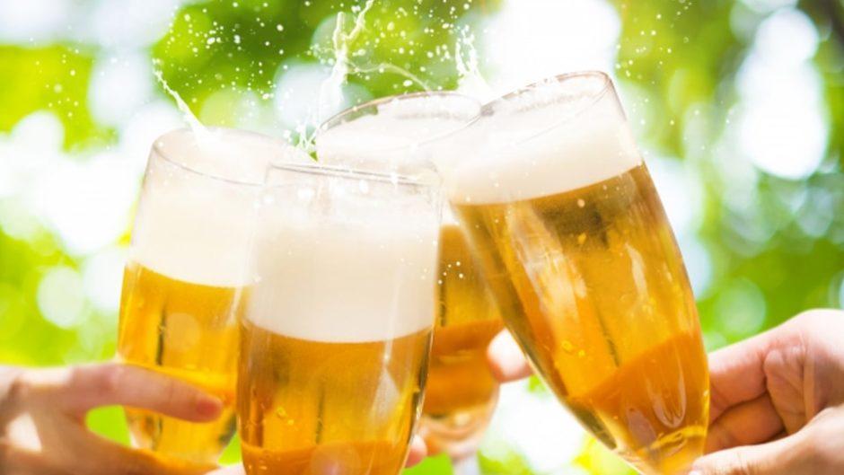 100種類以上のクラフトビールがソラモに集結♪8月25日(日)は「浜松クラフトビールフェス」に行こう!