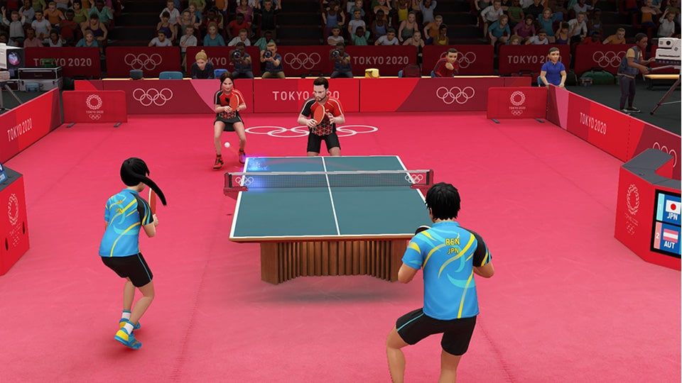 東京2020オリンピック The Official Video Game™