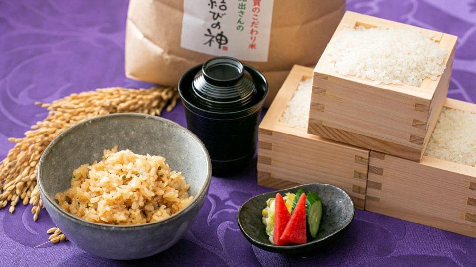 伊勢志摩の極上素材 鉄板焼きディナー