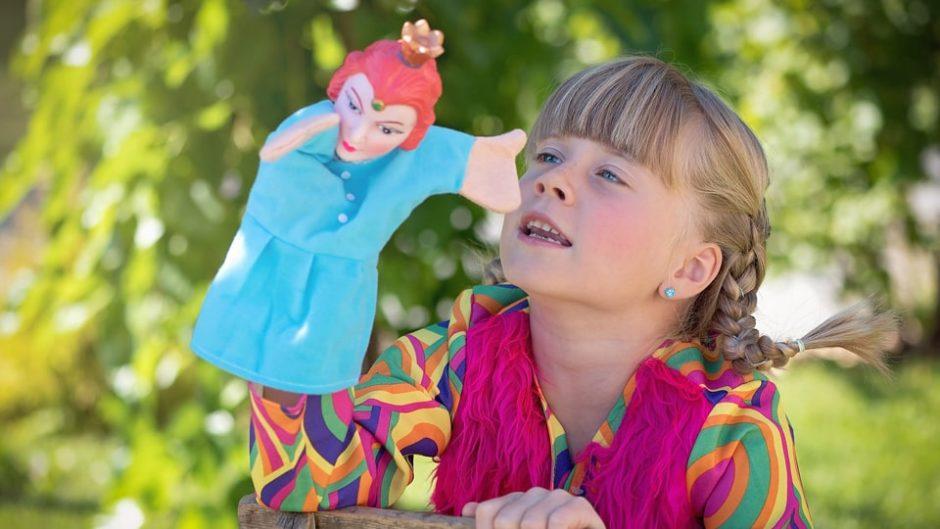 開館から30周年を迎える人形劇場「ひまわりホール」にて「子どもアートフェスティバル2019」開催!