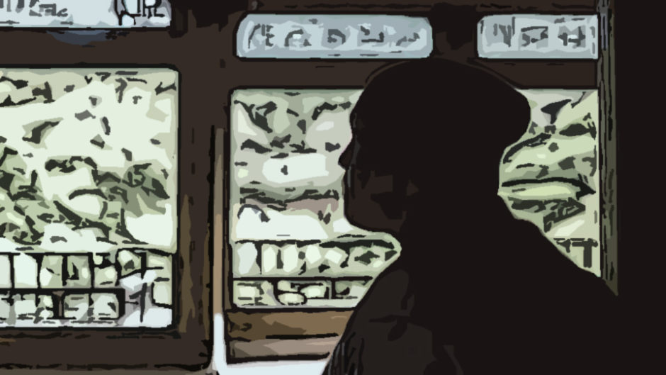 佐野美術館で「美を競う 肉筆浮世絵の世界」開催!希少な肉筆浮世絵を鑑賞しよう♪