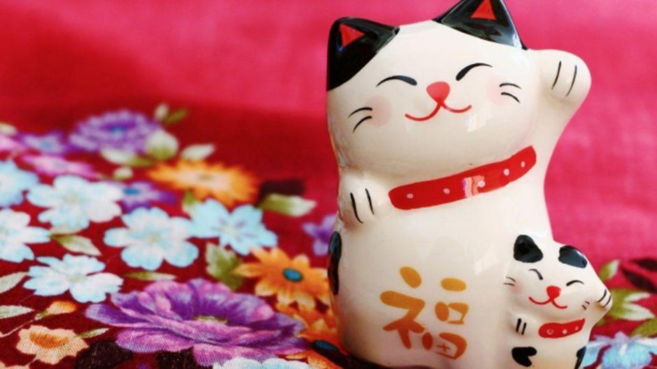 全国から招き猫が集合!招き猫に感謝をし、出会いをつなぐ「来る福招き猫まつり」